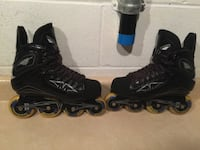 Women's Size 5 Mission Rollerblades  London