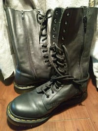 BADASS ???? Docs Ladies sz 8 1015 mi