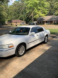 2006 Lincoln Town Car Montgomery