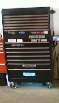 Craftman's Industrial Series Tool Box Gloucester County