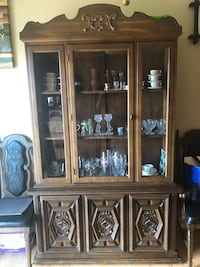 China cabinet  Frederick, 21702