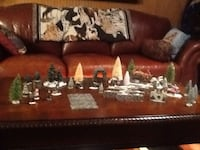 Christmas village accessories  Omaha, 68154