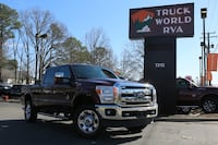 2015 Ford F350 CCSB Lariat, 6.7 Diesel, 4x4, 1 Owner Henrico, 23294
