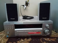 Pioneer Home Theatre Sys.