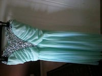 Graduation Dress size S Mississauga, L5W 1L3