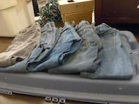 Boys jeans New Westminster