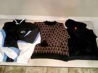 Women's sweaters and Nike jacket St. Augustine Beach, 32084