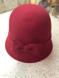 Little girl Gymboree Red Hat 12-24 mos Euless, 76039