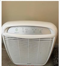 Whirlpool Whispure Air Purifier, HEPA Air Cleaner Chicago, 60607