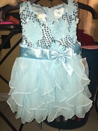 Size 18Months. Brand new, with tags   Rio Bravo, 78046