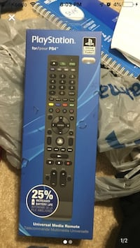 playstation 4 universal remote  Stony Plain, T7Z 1K6