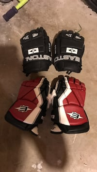 Easton Hockey Gloves Calgary, T1Y 4R2
