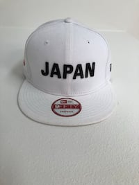 Tokyo Olympic SnapBack  Whittier, 90604