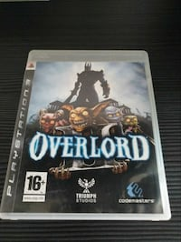 Overlord - ps3