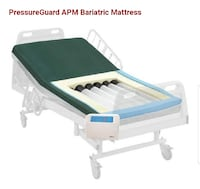 Pressuregaurd AMP Bariatric Solutions  null