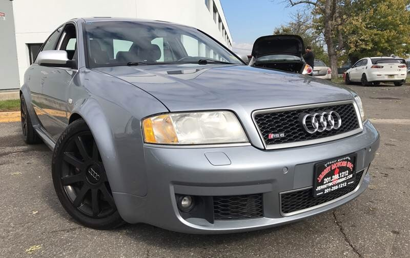 used audi rs6 2003 for sale in teterboro letgo rh us letgo com