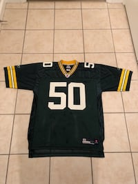 Black and yellow nfl jersey Silver Spring, 20910