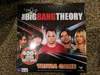 The Big Bang Theory Trivia Game Nottingham, 21236