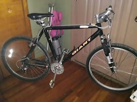 Sedona  bicycle...price is negotiable