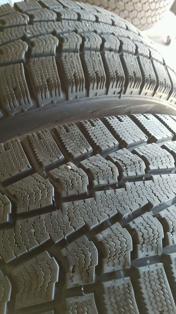 205/55R16 winter tires 7326b41a-2eac-4a90-aa29-1361a5ef6b74