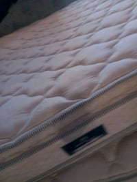 King double pillowtop mattress Las Vegas, 89103
