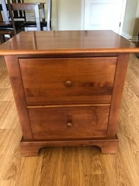 STURDY END TABLE! Los Angeles, 91316