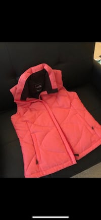 North Face Down Vest! Worn once! size M Washington, 20037
