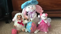 Easter Annalee Collectibles