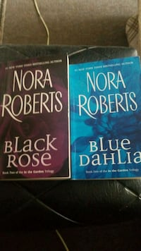Nora Roberts Books  Mississauga, L5N 3A8