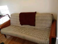 Futon Sofa Bed Washington