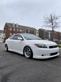 Scion - tC - 2010 Waldorf, 20601