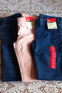 Jegging girls size 8 - NEW still tags  Montréal, H1S 1X9