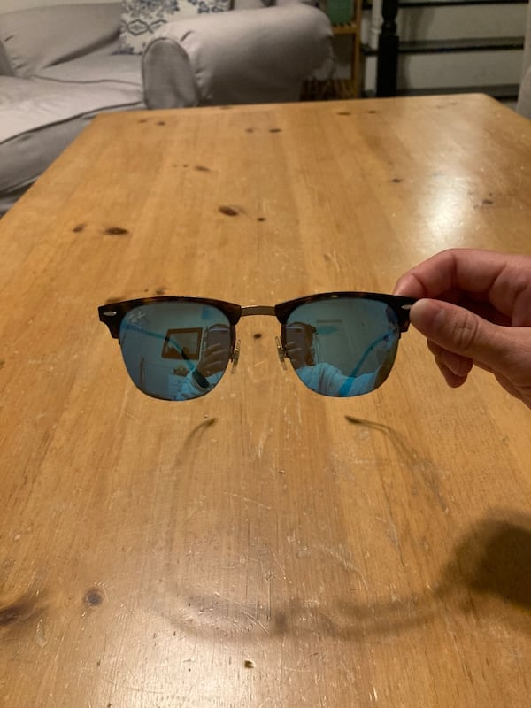 Fancy RayBan Sunglasses *FREE DELIVERY* 1
