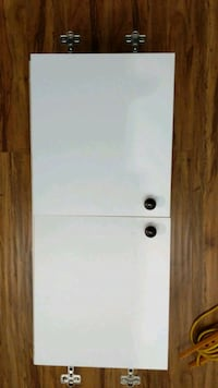 Kitchen cabinet W31.5xH14xD12 with doors and hinge Vancouver, V5L 1G4