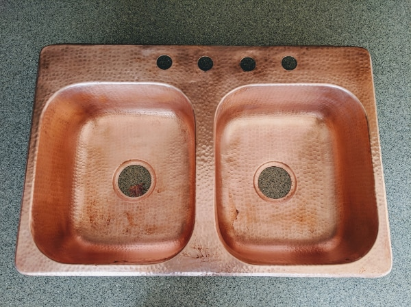 used copper kitchen sink for sale in downers grove letgo rh us letgo com