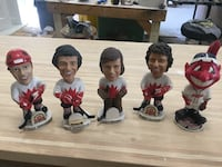 Bobble Heads  Middlesex Centre, N0L 1R0