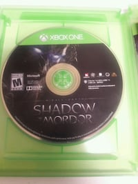 Shadow of Mordor Spokane, 99202