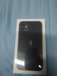 New in plastic, iPhone 11 64g, at&t Columbia, 21044
