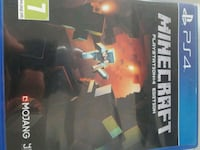Minecraft Xbox One game case Oslo, 0001