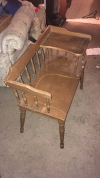 Antique Telephone Table $100 OBO Toms River, 08757
