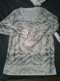 Tribal jeans brand women's small top. New with tag Winnipeg, R2C 1Y3
