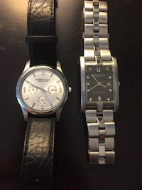 Free Kenneth Cole Men's watches New York, 11237