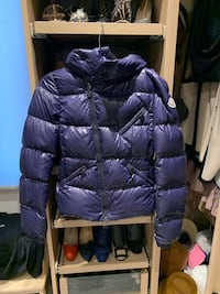 Moncler jacket winter jacket  Toronto, M3B