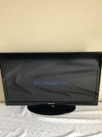 26 Inch Samsung LED TV  Columbia