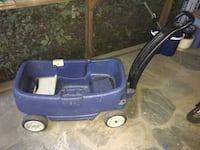 Kiddie Wagon- seats 2 Bethesda, 20814