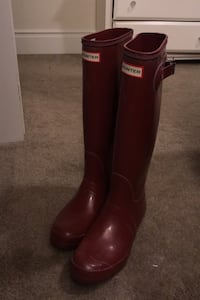 Hunter boots New Westminster, V3L 3H5