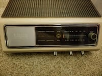 Antique Zenith Radio 368 mi