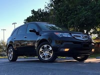 Acura - MDX - 2009 New Orleans