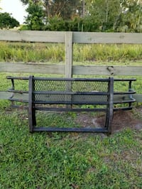 Truck Grill Guard Loxahatchee, 33470