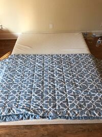 Brand new Full Size Mattress(Memory Foam) 23 km